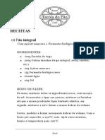 Pao Integral