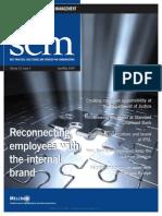 Strategic Communication Management