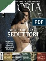 Focus Storia - Agosto 2012