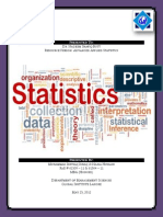 Advanced Applied Statistics Project