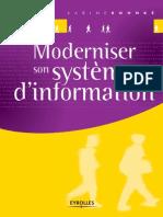 Moderniser Son Systeme d'Information