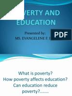 Educational and Natl Development- EVANGELENE E. HAILAR