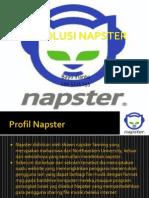 Revolusi Napster