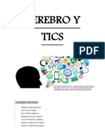 Mr t Aldea Cerebro y Tics