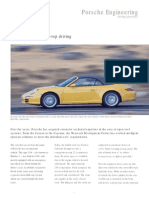 Porsche - Safe and Sporty Open-Top Driving