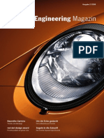 Porsche Engineering Magazine 2008/2
