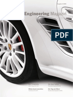 Porsche Engineering Magazine 2009/2