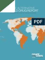 Alternative Drug Report