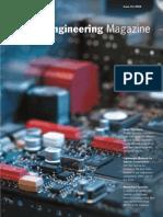 Porsche Engineering Magazine 2004/1