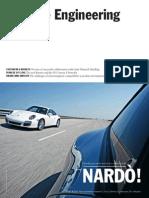 Porsche Engineering Magazine 2012/2