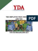 YDA Employee Free Choice Act Manual