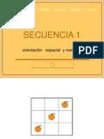 Secuencia 1