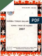 Sumba Timur 2007