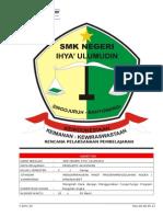 RPP Spreadsheet Kls 1 (Genap)