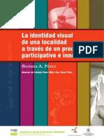La identidad visual de una localidad a través de un proceso participativo e innovador