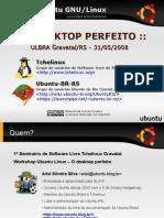 34-Ubuntu Linux Desktop