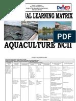 Fish Culture CLM