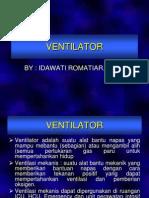 Ventilator to Jayakarta