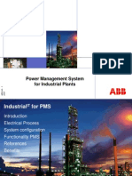 Power Management System by ABB