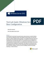 WindowsServer2012_BaseConfig