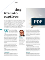 Article Captive Recview November 2012