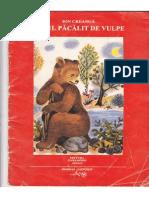 Ion Creangă - Ursul păcălit de vulpe