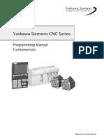 Yaskawa Siemens CNC Series