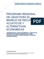 Comparación de la relación costo-beneficio en las pesquerías de lancosta con nasas y por SCUBA.pdf