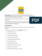 Internet Broadband Zambia, International Call Bundles Zambia