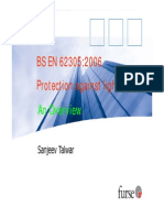 BS en 62305 Presentation[1]