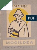 Mogâldea de Alexandru Vlahuţă