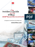 The Insiders Guide to the STM32 ARM-Based Microcontroller Hitex