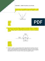 Caderno - Física - Fase final - Professora Paloma Alcantara