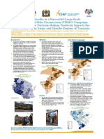Spatial Mapping Results in a Successful Large-Scale Voluntary Medical Male Circumcision (VMMC) Campaign