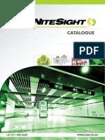 NiteSight Brochure