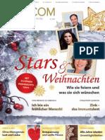Stars & Weihnachten