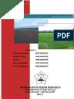 Tugas Sistem Rancang Bangun Irigasi Dan Drainase