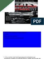 Séptimo sello y teología fundamental [Autoguardado]