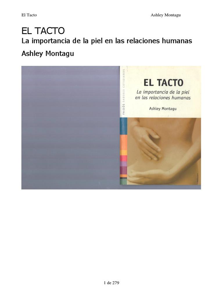 786315f5 El Tacto Ashley Montagu x