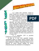 INVADAREA FRANTEI