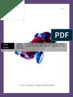 dividend term paper
