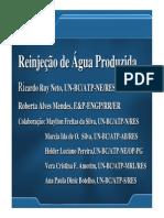 Brasil, MMA, CONAMA - Apresentacao Petrobras Reservatorios