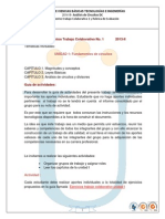 Lineamientos Trabajo Colaborativo 1 y Rubrica (1)
