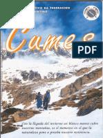 Cumes - 25 - Federacion Galega de Montañismo - Boletin Informativo de la FGM
