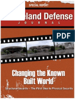 ASI Homeland Defense Journal SPECIAL REPORT