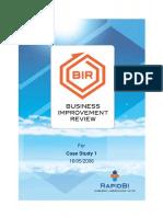 BIR Sample1