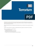 FEMA Terrorism