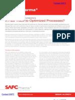 SAFC Pharma-Multi-Purpose Microreactors-A Fast Track to Optimized Processes-2009