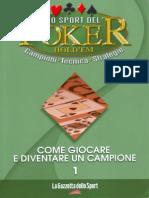33490487 Manuale Di Poker Texas Hold Em Vol I