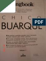 Almir Chediak - Chico Buarque - Songbook I